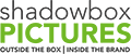 Shadow Box Pictures Logo