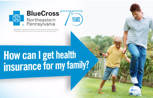 Blue Cross of Northeastern PA