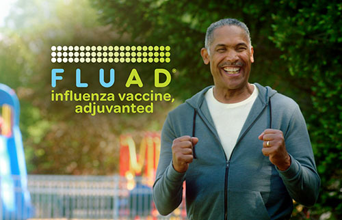 Fluad Influenza Vaccine