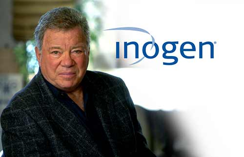 Inogen One In Home Air Concentrator William Shatner 2018