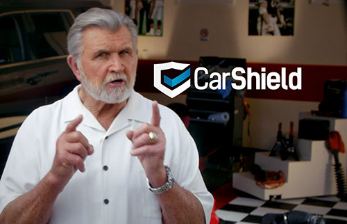 CarShield With Mike Ditka