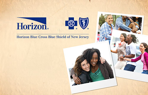 Horizon Blue Cross of Northeastern PA