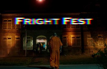 Fright Fest Video Production Agency