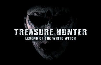 Treasure Hunter - Randy Couture Video Production
