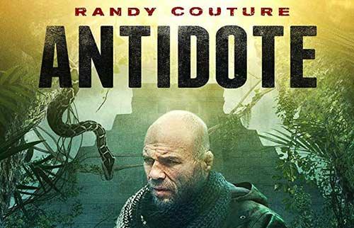 Antidote - Randy Couture - Natali Yura - Will Traval - Rafael De la Fenta