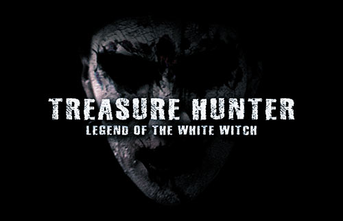 Treasure Hunter - Randy Couture - Natali Yura - Will Traval - Rafael De la Fenta