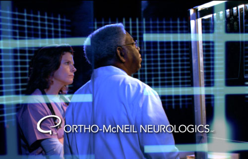 OrthoMcNeil Neurologics