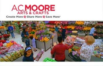AC Moore Commercial