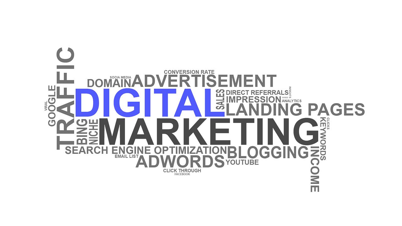Digital Markerting